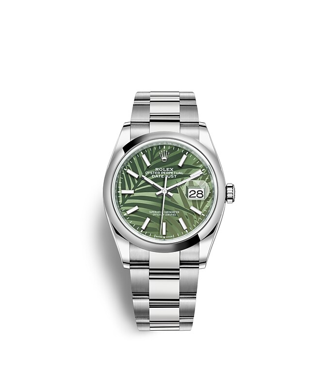 DateJust Category