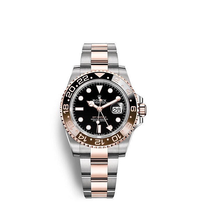 Gmt-Master II Category
