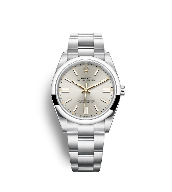 Oyster Perpetual Category