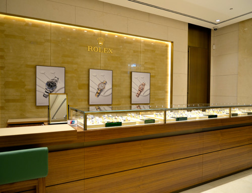 Raffi Jewellers Inaugurates New Rolex Boutique in Mississauga