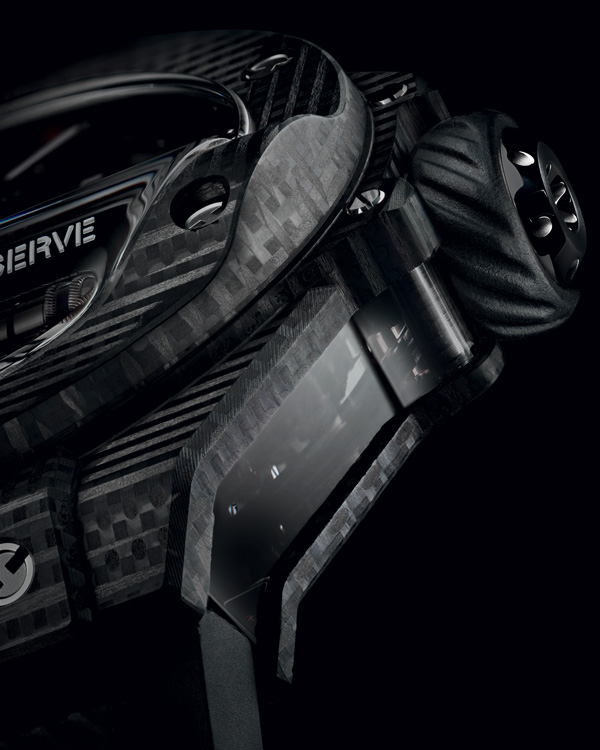 The Hublot Big Bang MP-11