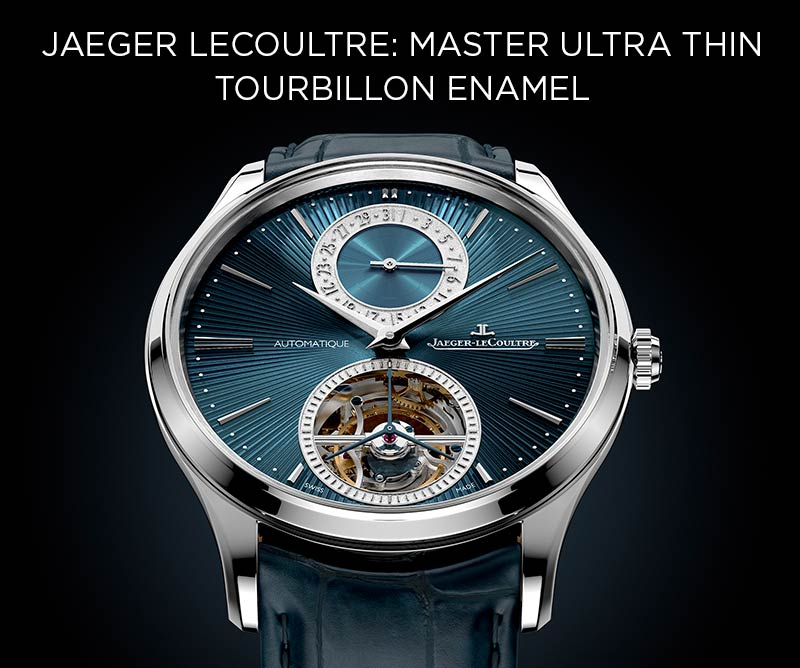 Jaeger LeCoultre watches available at Raffi Jewellers Yorkdale