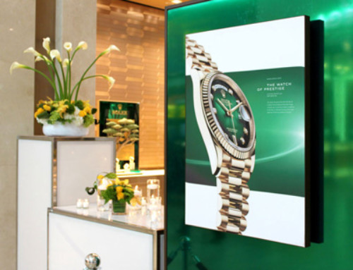 Raffi Jewellers Rolex Baselworld 2019 Event