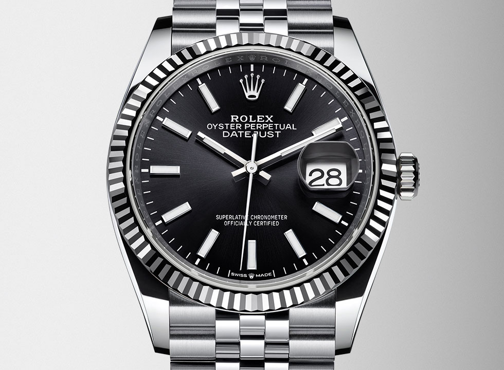 Rolex at Raffi Jewellers Yorkdale and Square One